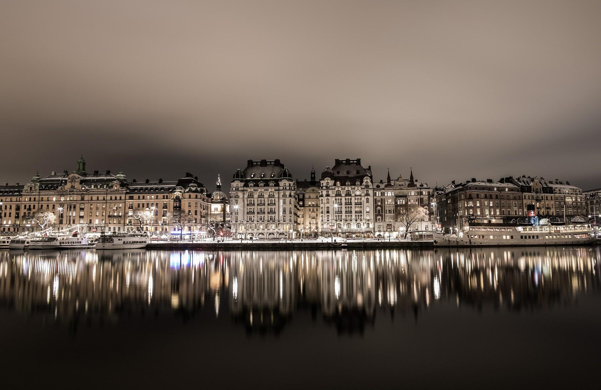 flyttfirma Stockholm billig