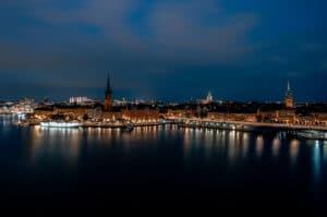 Bra Flyttfirma i Stockholm